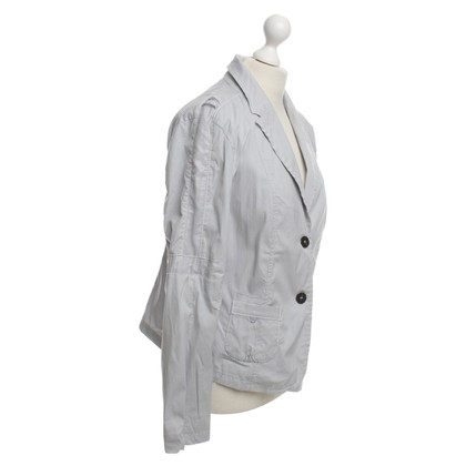 Marc Cain Blazer in light gray
