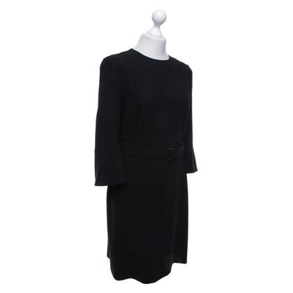 Hugo Boss Robe en noir