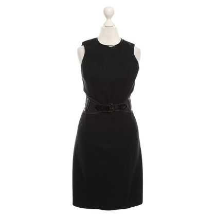 Dsquared2 Robe en noir