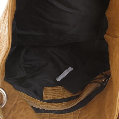 Billig Viele Arten Von Freies Verschiffen Rabatt Alexander Wang Tote Bag in Ocker Ocker Spielraum Bilder PmyqP
