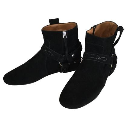 Isabel Marant Ralf boots