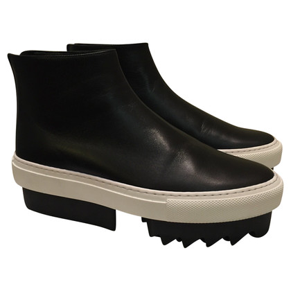 Givenchy Plateau-Boots