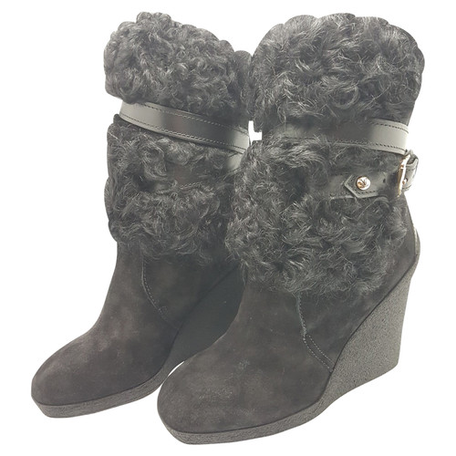 04cebc1da835 Louis Vuitton Boots - Second Hand Louis Vuitton Boots buy used for ...