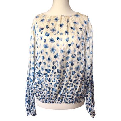 Tory Burch silk blouse