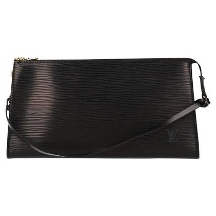 Louis Vuitton Pochette accessories Epi leather