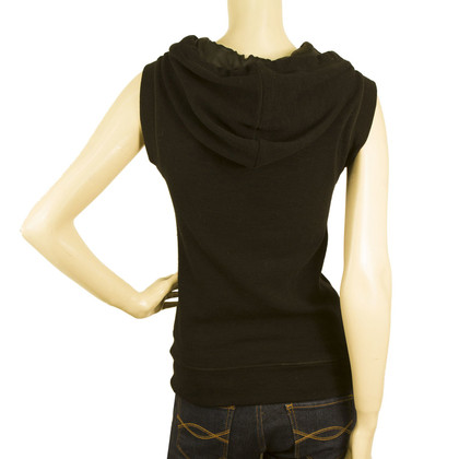 Dolce & Gabbana zwart Top