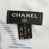 Chanel Silk cloth