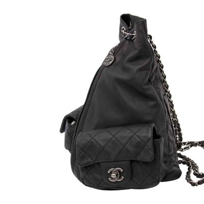 Chanel sac à dos