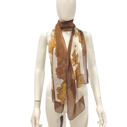 Gucci Silk Stole