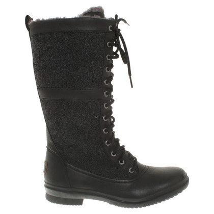 "UGG Australia Boots ""Elvia Slouch"""