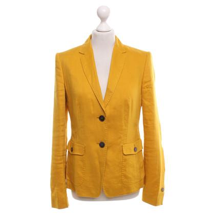 Windsor Blazer in het geel