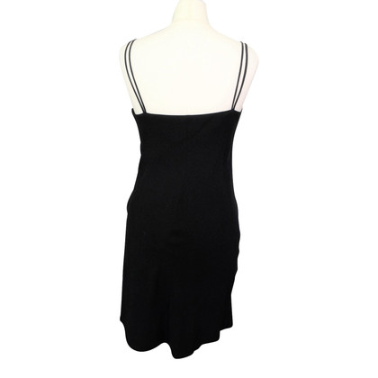 Mugler Mini dress with spaghetti straps