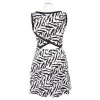 Karen Millen Dress with pattern