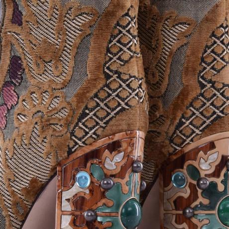 Dolce & Gabbana Stiefel Bunt / Muster Rabatt Manchester Extrem Verkauf Online Verkauf 2018 Neueste Fälschen Zum Verkauf Finden Große Günstig Online 0UDPV0