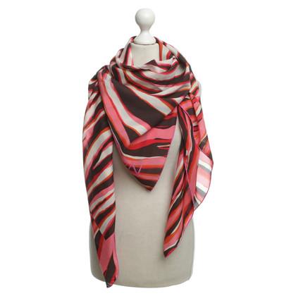 Louis Vuitton Cloth made of silk