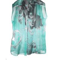 Versace Silk blouse