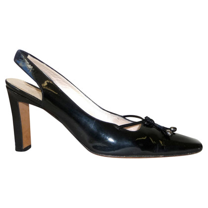 Christian Dior Patent leather pumps