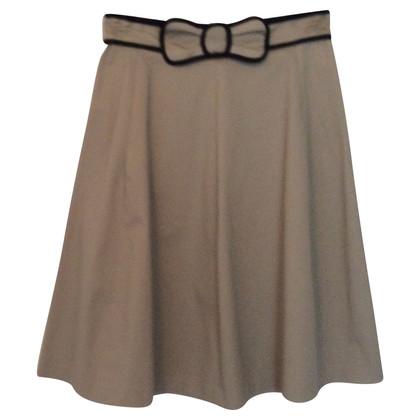 Moschino Cheap and Chic skirt