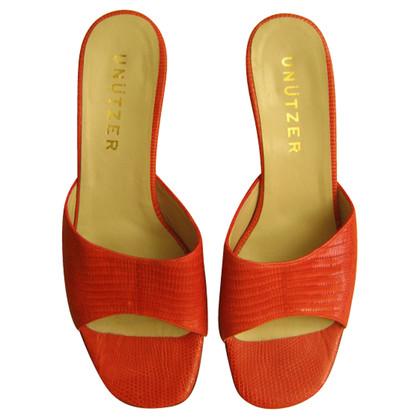Unützer Sandaletten