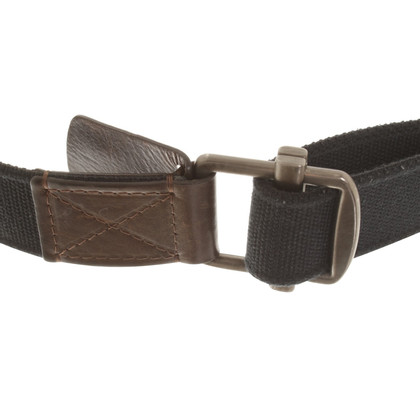 Marni Belt in blue