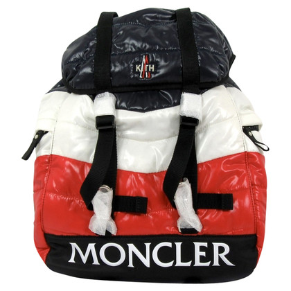 Moncler Rucksack Limited Edition