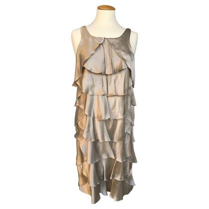 Paule Ka zijden jurk