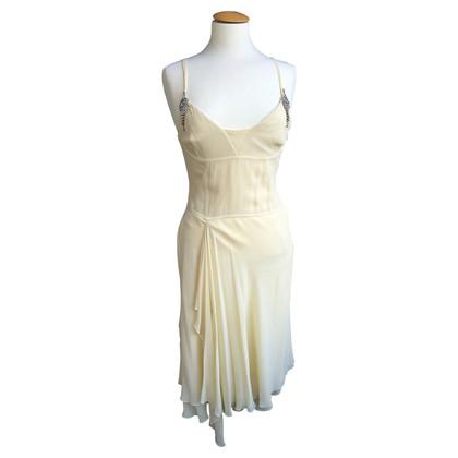 Laurèl Silk dress