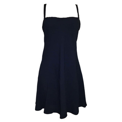 Armani Jeans Kleid in Blau