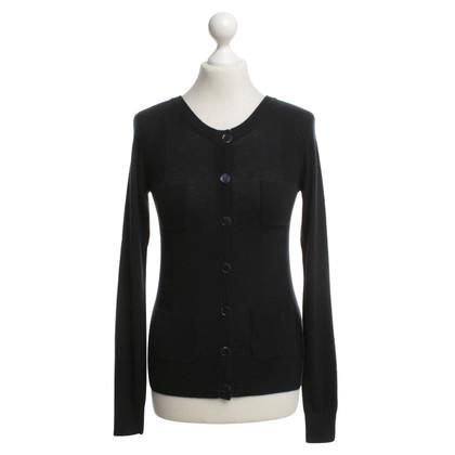 Other Designer FFC sweater in dark blue