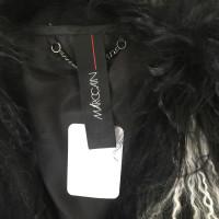 Marc Cain Fur vest