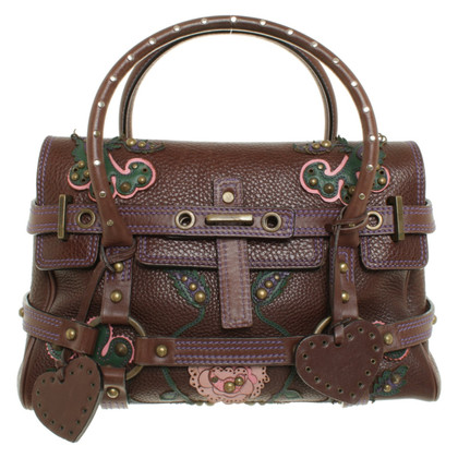 Luella Handbag with application