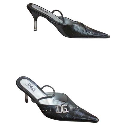 Dolce & Gabbana Sling pumps