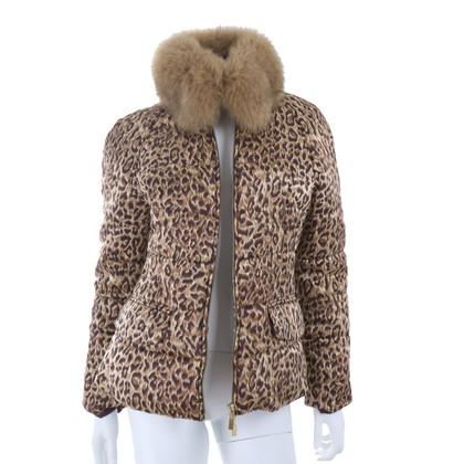 Other Designer Luisa spagnoli Quilted Jacket