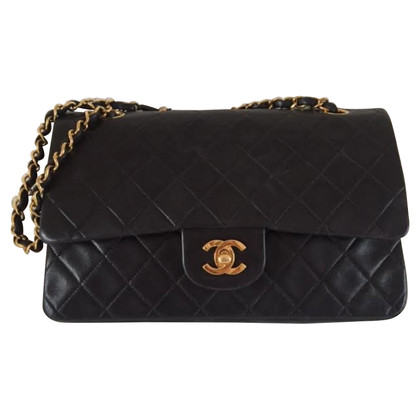 "Chanel ""02:55 Double Flap Bag Medium"""