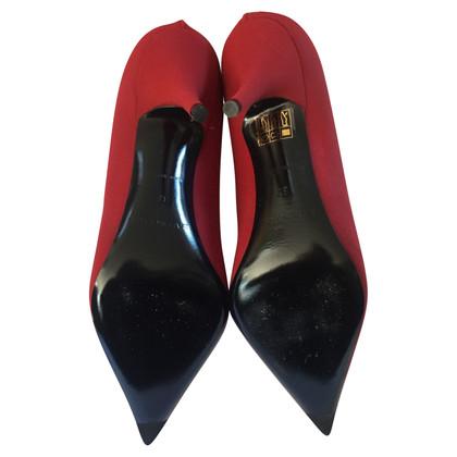 Balenciaga knie laarzen
