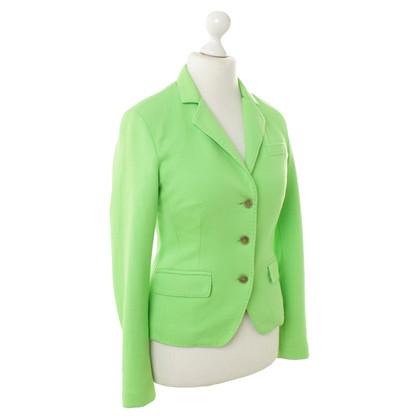 IQ Berlin Blazer verde