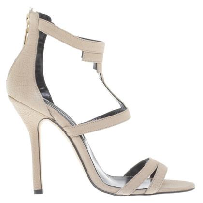 Oscar de la Renta Sandals in beige