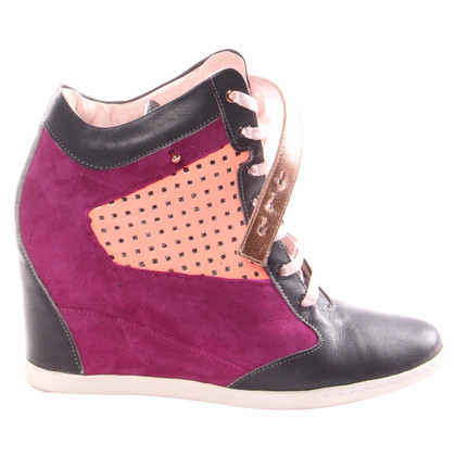 Repetto Sneakerwedges
