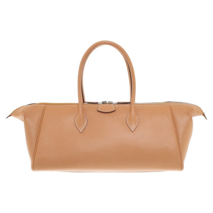 Hermès '' Paris Bombay Bag Togo Leather ''