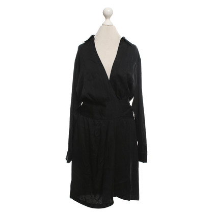 Diane von Furstenberg Dress 'Marin' in black