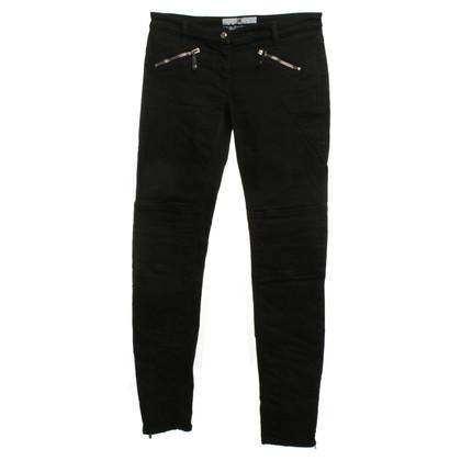 Elisabetta Franchi Jeans in zwart