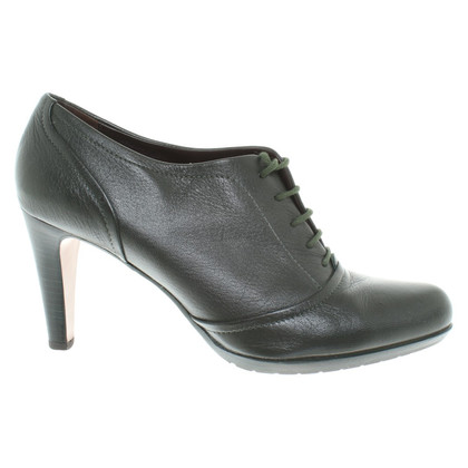 Hugo Boss pumps met veters
