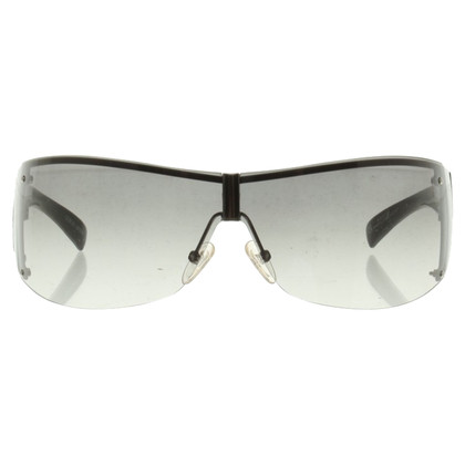 Giorgio Armani Sunglasses in bi-color