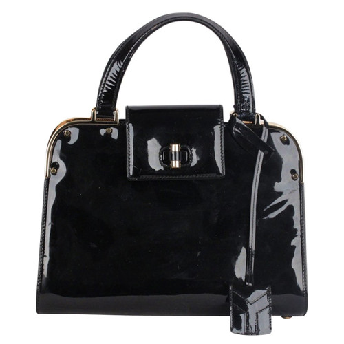 84a4800793a5 Yves Saint Laurent HandBag - Second Hand Yves Saint Laurent HandBag ...