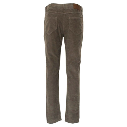 Brunello Cucinelli Striped pants