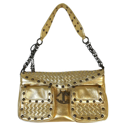Just Cavalli Ledertasche