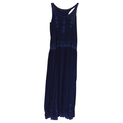 Antik Batik Maxi jurk