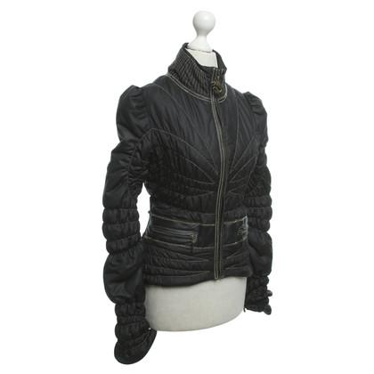 Just Cavalli Jacket in zwart