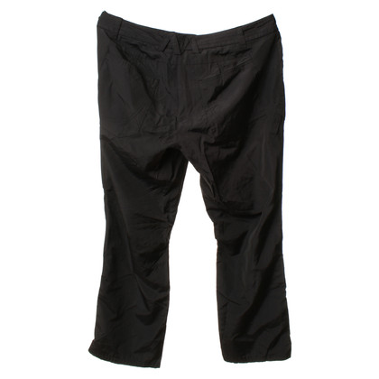 Marc Cain Cargo pants in anthracite