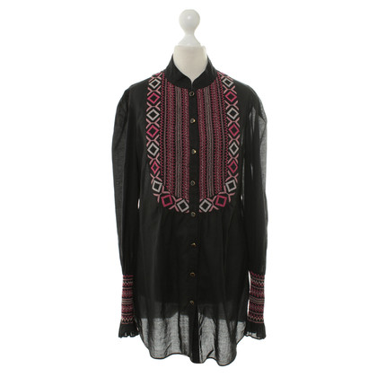 Temperley London Katoenen blouse